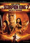 Regele Scorpion: Războinicul