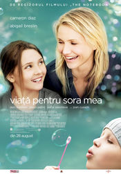 Poster My Sister's Keeper