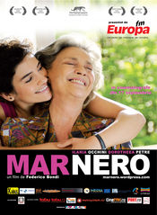 Poster Mar Nero