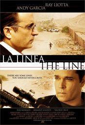 Poster La linea