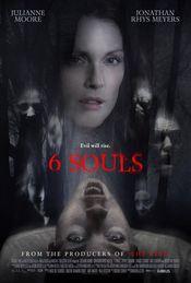 Poster 6 Souls