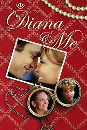 Poster Diana & Me
