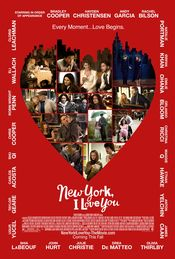 Poster New York, I Love You