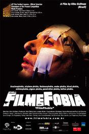 Poster FilmeFobia