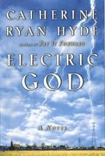 Poster Electric God