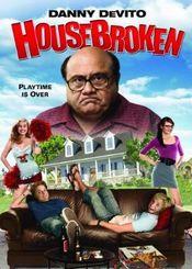 Poster House Broken