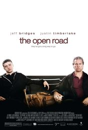 Poster The Open Road