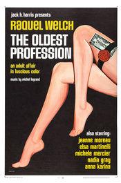 Poster Le plus vieux métier du monde