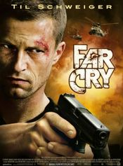 Poster Far Cry
