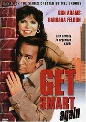 Poster Get Smart, Again!