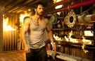 Film - Man of Steel: Eroul