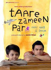 Poster Taare Zameen Par