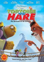 Poster Unstable Fables: Tortoise vs. Hare