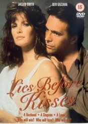 Poster Lies Before Kisses