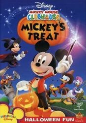 Poster Mickey Mouse Clubhouse