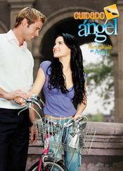 Poster Cuidado con el ángel