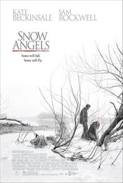 Poster Snow Angels