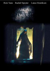 Poster Alone in the Dark II