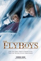 Poster The Flyboys