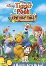 Film - My Friends Tigger & Pooh's Friendly TailsMy Friends Tigger & Pooh's Friendly Tails