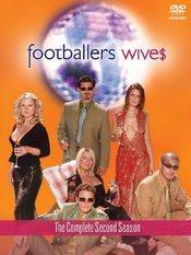 Poster Footballers' Wives