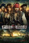 Pirații din Caraibe: Pe ape și mai tulburi