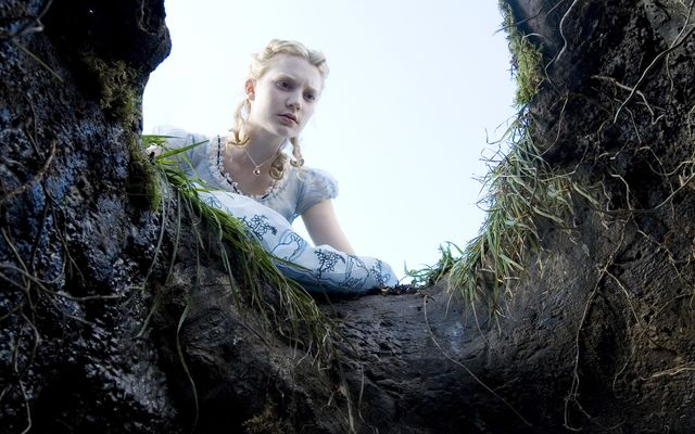 Film - Alice în Țara Minunilor