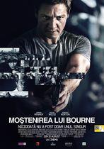 Moștenirea lui Bourne