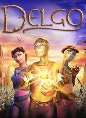 Poster Delgo