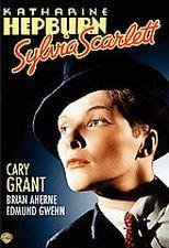Poster Sylvia Scarlett