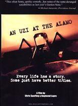 An Uzi at the Alamo