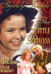 Poster The Little Princess
