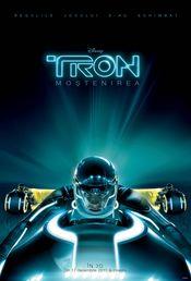 Poster TRON: Legacy