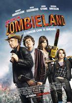 Bun venit în Zombieland