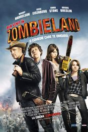 Poster Zombieland
