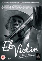 Poster El Violin