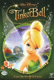 Poster Tinker Bell