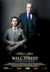 Poster Wall Street: Money Never Sleeps