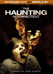 Poster The Haunting in Connecticut