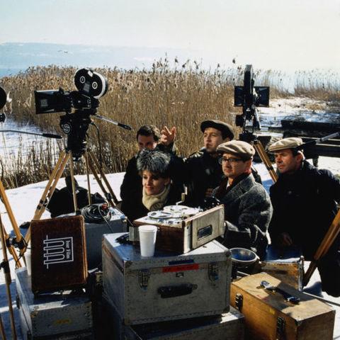 Die Zweite Heimat Chronik Einer Jugend Heimat 2 1992 Film Serial Cinemagia Ro