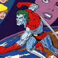 Captain Planet and the Planeteers/Captain Planet