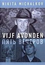 Pyat vecherov