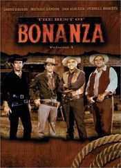 Poster Bonanza