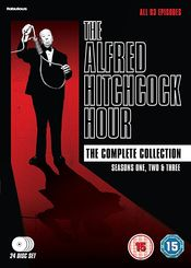 Poster The Alfred Hitchcock Hour