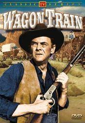 Poster Wagon Train