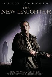 Poster The New Daughter