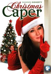 Poster Christmas Caper