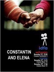 Poster Constantin şi Elena