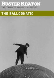 Poster The Balloonatic