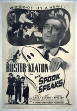 The Spook Speaks